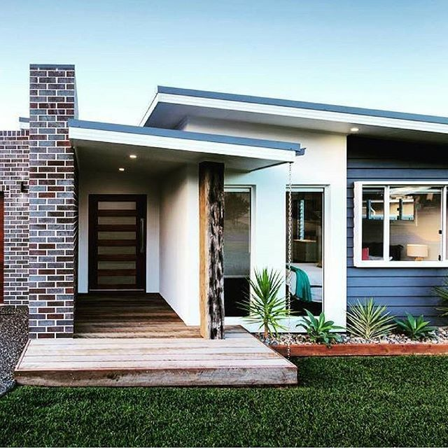 Home Exterior Design Ideas | Scyon Wall Cladding And Floors