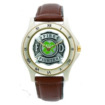 Irish Firefighter Watch | Firefighter Watches | Firefighter.com