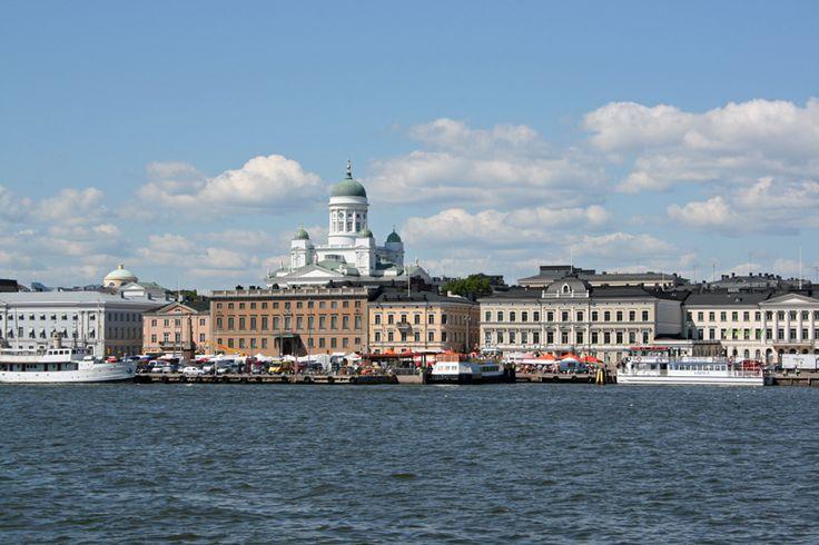 helsinki pictures | View of Helsinki – Finland