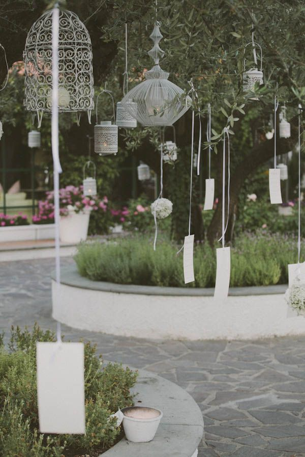 Un matrimonio raffinato e romantico in Abruzzo: Romina e Bruno