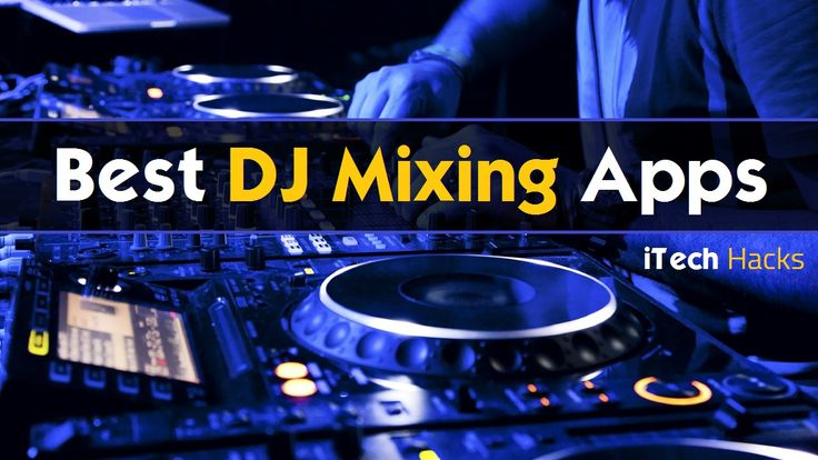 #iphone #geek #ios #apps Here we have Top 10 Free Best DJ Apps, Or DJ Mixing Apps…   IPhone / IPad tips:  http://www.universalthroughput.com/interest/index.php?item=533