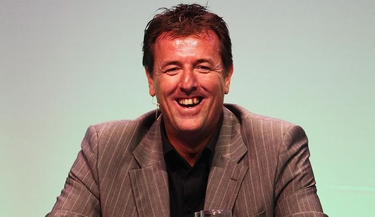 Matt Le Tissier - retired English Footballer who played for Southampton and England.  Available to book for your events to have fun and socialise with you and your other guests at www.bookaguest.co.uk. (No set fees, submit an invitation form to check availability and find out what fee and/or requirements they would require to attend).