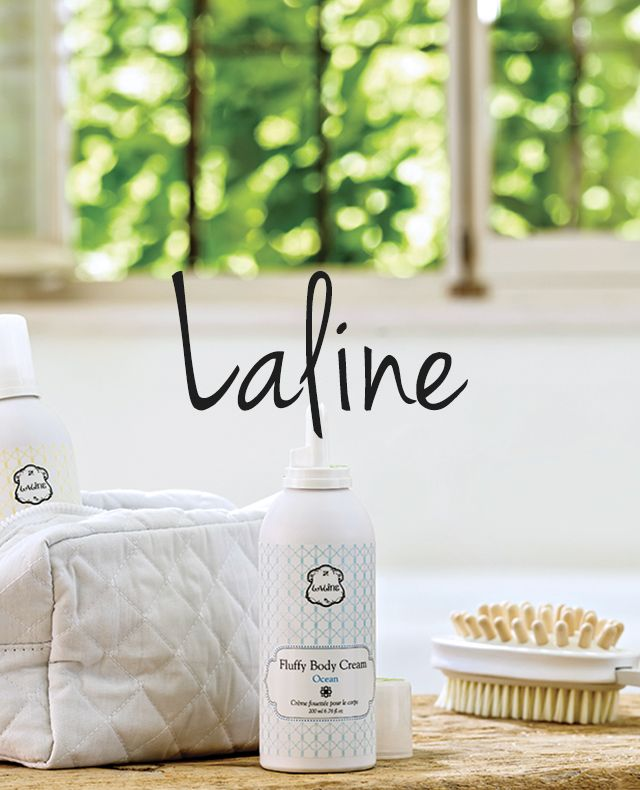 Laline JAPAN Online Shop