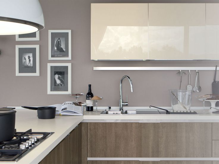 33 best Essenza Collection by Cucine LUBE images on Pinterest ...
