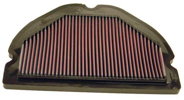 K&N KA-9094 Replacement Air Filter for 1994-97 Kawasaki ZX900 Ninja ZX-9R