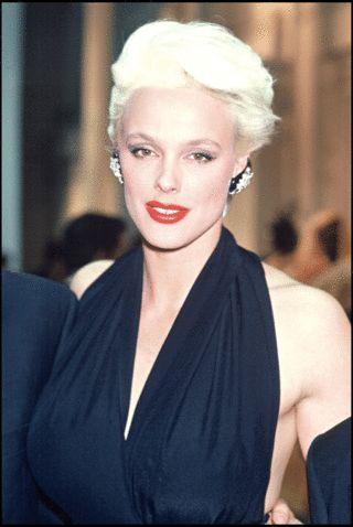 les plus beaux seins du cinema Brigitte Nielsen, l'armoire à glace