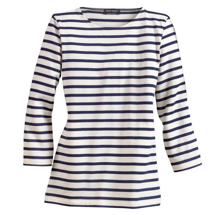 43 best must have pieces images on pinterest cardigan for Striped french sailor shirt