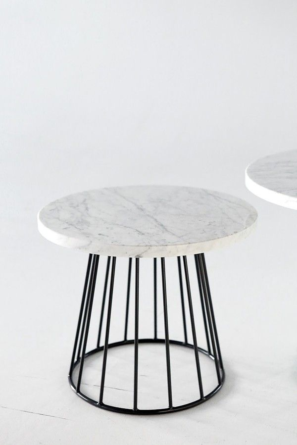 DesignMarch Iceland - emmas designblogg// Marble Table