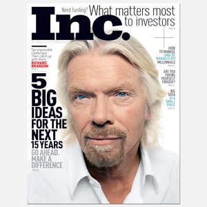 One Year Of Inc. Print & iPad