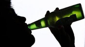 Waduh, Minum Alkohol Baik Dikonsumsi Seminggu Sekali