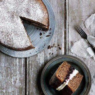 Buckwheat cake | Recipe