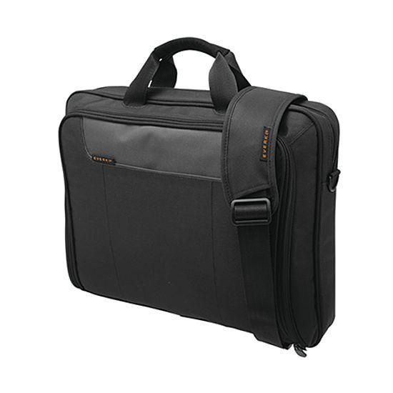 EVERKI Advance laptop bag 16'' fra InkClub. Om denne nettbutikken: http://nettbutikknytt.no/inkclub-com/