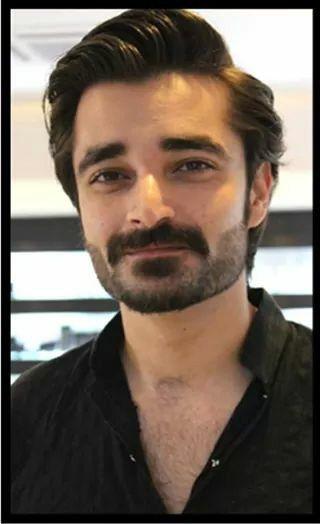 Hamza abbasi a good looking