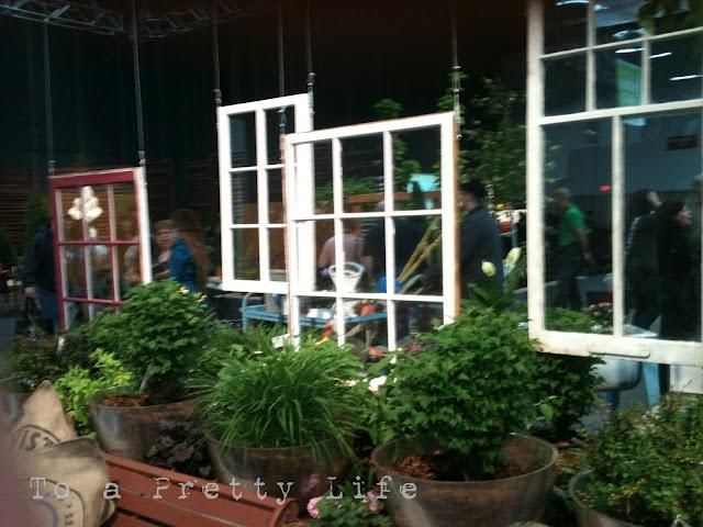 to a pretty life edmonton home and garden show