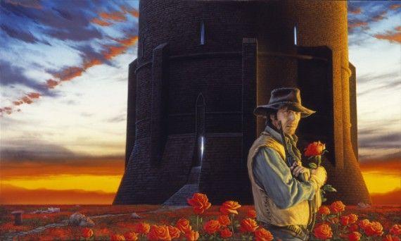 Roland Deschain di Gilead, figlio di Steven. La Torre Nera.