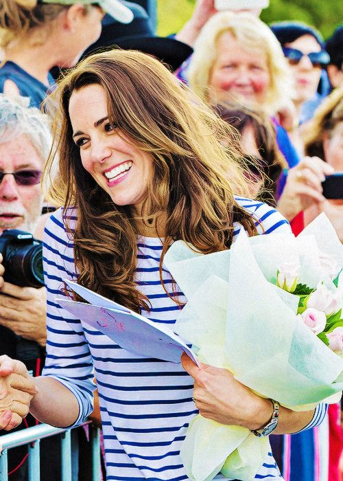 Duchess of Cambridge in Auckland, New Zealand, April 2014 #katemiddleton