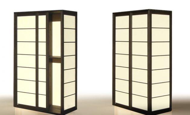 Armoire Style Japonais Bright Shadow Online