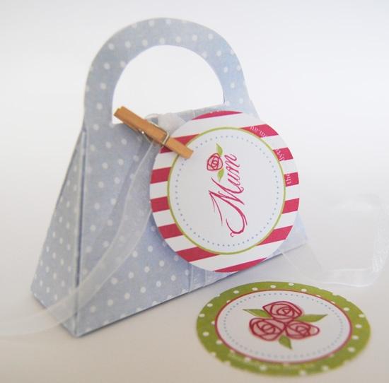 petit sac en papier bricolages pinterest sac en papier petits sacs et sac. Black Bedroom Furniture Sets. Home Design Ideas