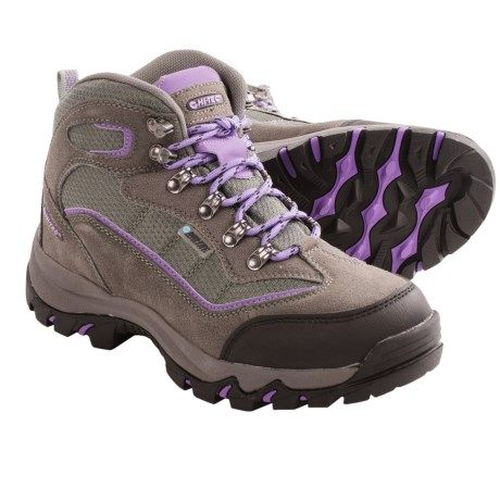 Hi-Tec Skamania Hiking Boots (For Women) - Save 37%