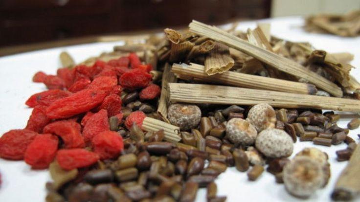 Κινέζικο βότανο για την κατάθλιψη και τη βελτίωση της μνήμης