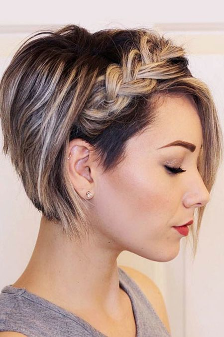 100 New Short Hairstyles For 2019 Bobs And Pixie Haircuts Todays Article Is All About 100 New Short Hairstyles For 2019 We All Pretty Sure That Long