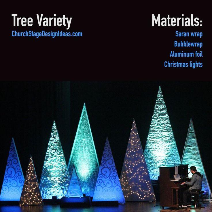 Tree Variety