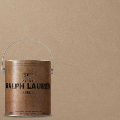 Rose Gold Metallic Paint Gallon