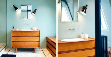 Badrum Grå badrum Inspiration Marmor i badrum Moderna badrum   Badrumsdrömmar