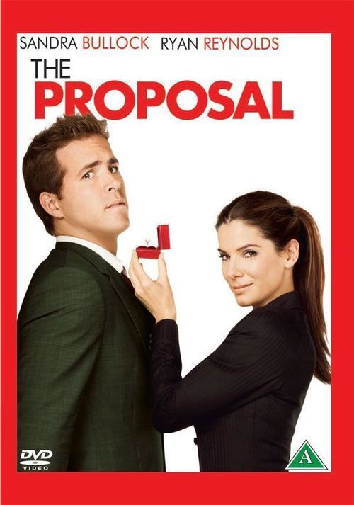 The Proposal 【 FuII • Movie • Streaming