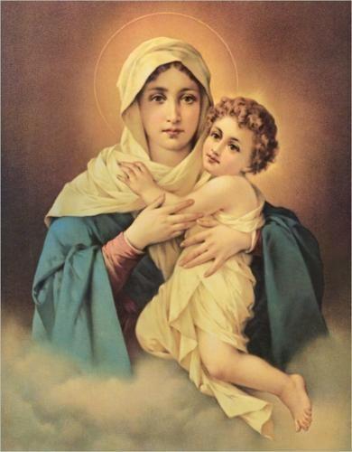 Nossa Senhora de Schoenstatt (Alemanha)