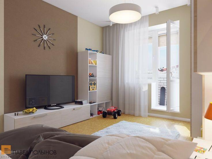Интерьер детской комнаты / kids room / kids room idea / kids room decor / kids room design / #design #interior #homedecor #interiordesign