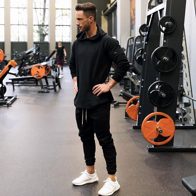 Gymshark's Men's Workout Clothing Designed for Ultimate Performance in Workouts. Compliment the Hard Work and Dedication to Training with your Gym Apparel.