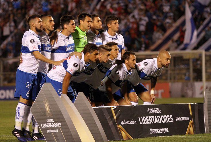 #Catolica #Futbol #9ine