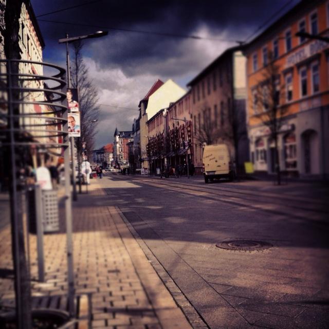 Siesta @ Nordhausen, Thuringia