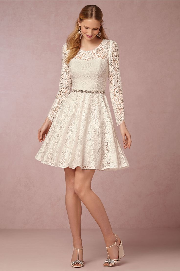 wedding reception dress for bride pin by bhldn weddings on lace 9894