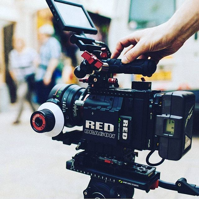Reposting @robomaniaxtech: RED Dragon and Canon cine Prime! . . . . . . . #filmschool #film #videoproduction #filmlife #teamfilm #documentary #redepic #filming #cinematography #studio #filmmaker #musicvideo #r3d #onset #instavid #all_shots #videography #alexa #videoshoot #adobe #gearporn #dslr #shotonred #setlife #videoediting #arri #camera #greenscreen #shotonred