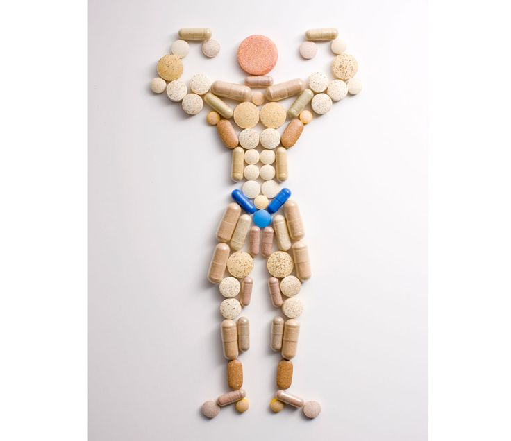 Three Muscle-Building Supplements You've Never Heard Of