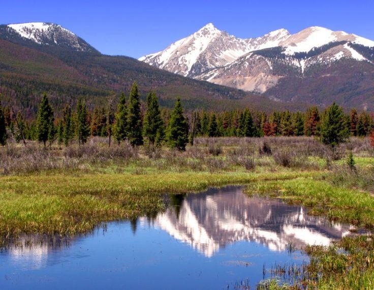 Rocky Mountain National Park: Rocky Mountain National, Favorite Places, Mountain National Parks, Rocky Mountains, Beautiful, Colorado, U.S. States, Estes Park, Rocky Mt