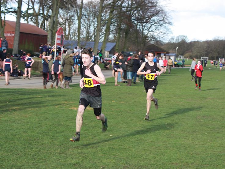Cross Country: Oxfordshire County Championships | Abingdon | Leading Oxfordshire independent school
