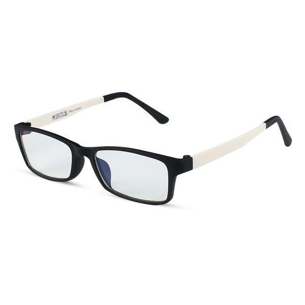 2d4c9043e Okuliare-na-prácu-s-PC-v-bielej-farbe-zaisťujú-optimálne-zrakové-pohodlie.- Chráňte-svoj-zrak-okuliarmi-k-počítaču-1