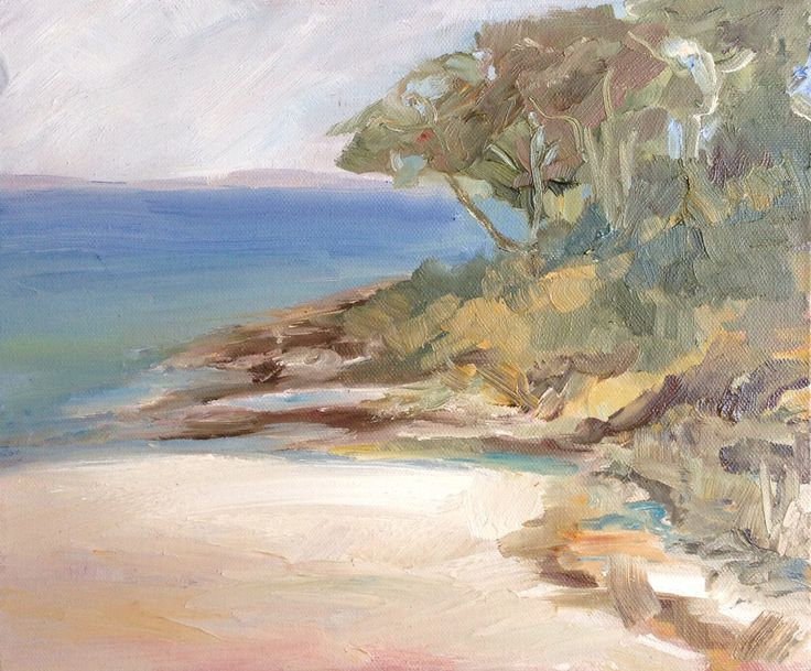 Jervis Bay. - SOLD