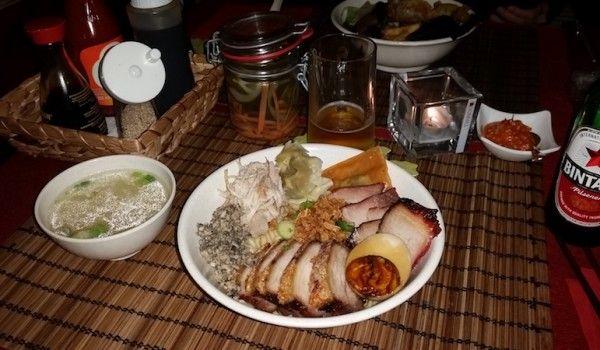 Indonesisches Essen im Warong Mie - Alle Infos liest du auf unserem Blog! #berlinguide