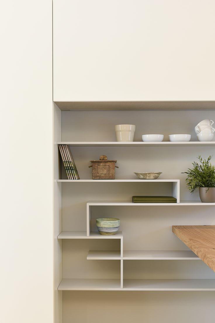 #design #kitchen #detail #interiors #White #custom | Todeschini Cucine