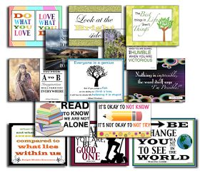 Presto Plans Blog: 7 Bell Ringer Ideas For Middle & High School English