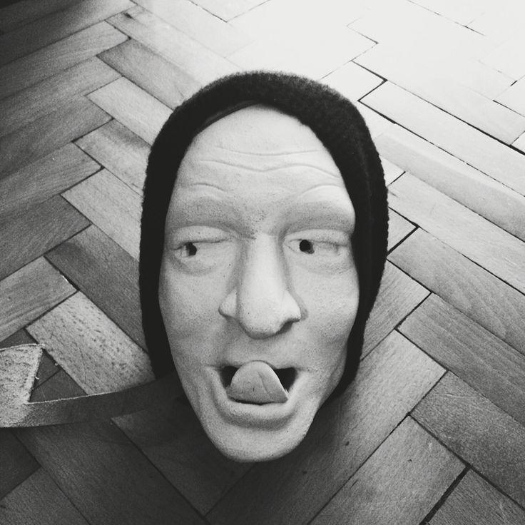 ayse ozturkmen #sculpture #ceramic