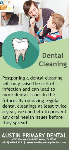 Come in for a Dental Cleaning today! #Dentist #DentalCleaning #DentalCheckup #DentistOffice