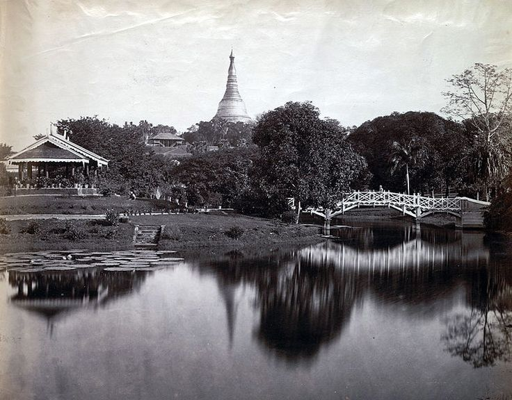 305 best colonial burma images on pinterest colonial for Modern house yangon