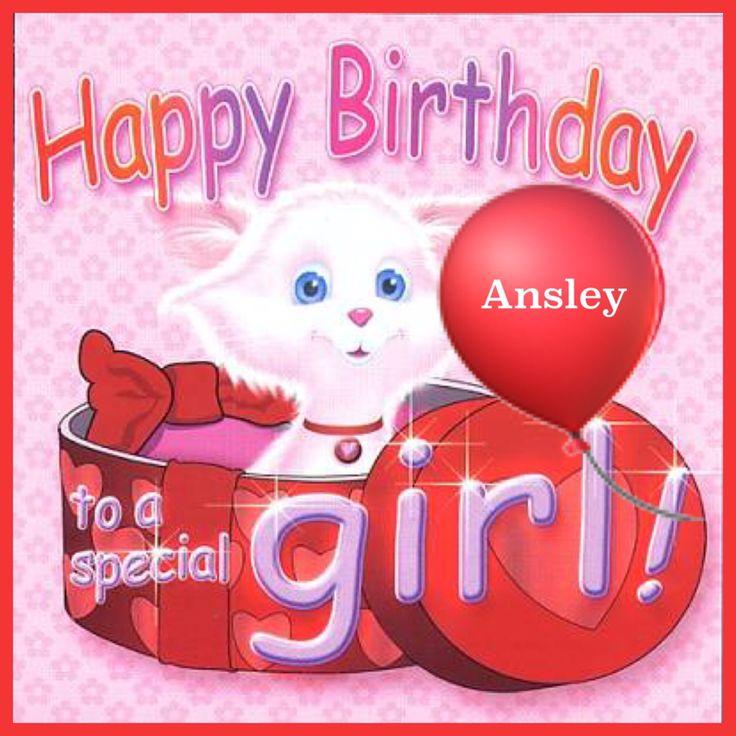 31 best Birthday images on Pinterest | Birthday wishes, Happy ...