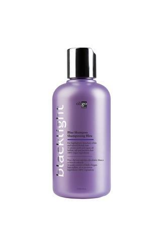 Blue Shampoo