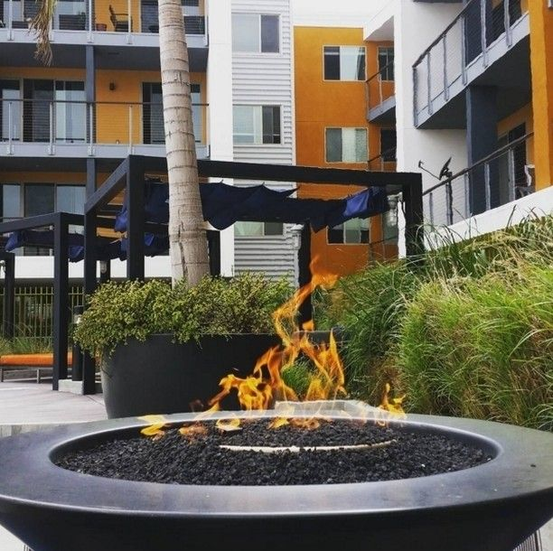 Marina Del Rey Apartments: 13 Best Apartments In California Images By Lincoln